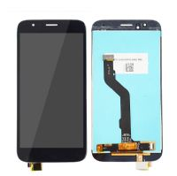 Lcd Display For Huawei G8 Black