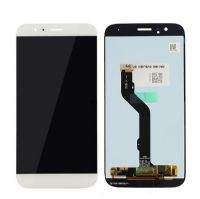 Lcd Display For Huawei G8 White