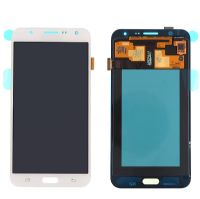LCD Screen For Samsung J7 White