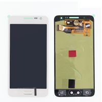 LCD Screen For Samsung A3 White