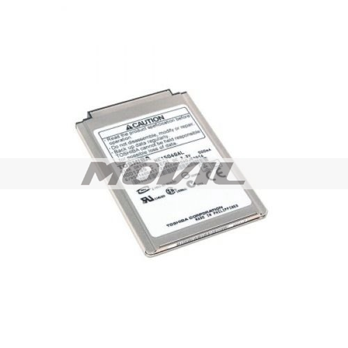 15gb Toshiba Hard Drive Replacement For Apple iPod 3rd Generation Gen