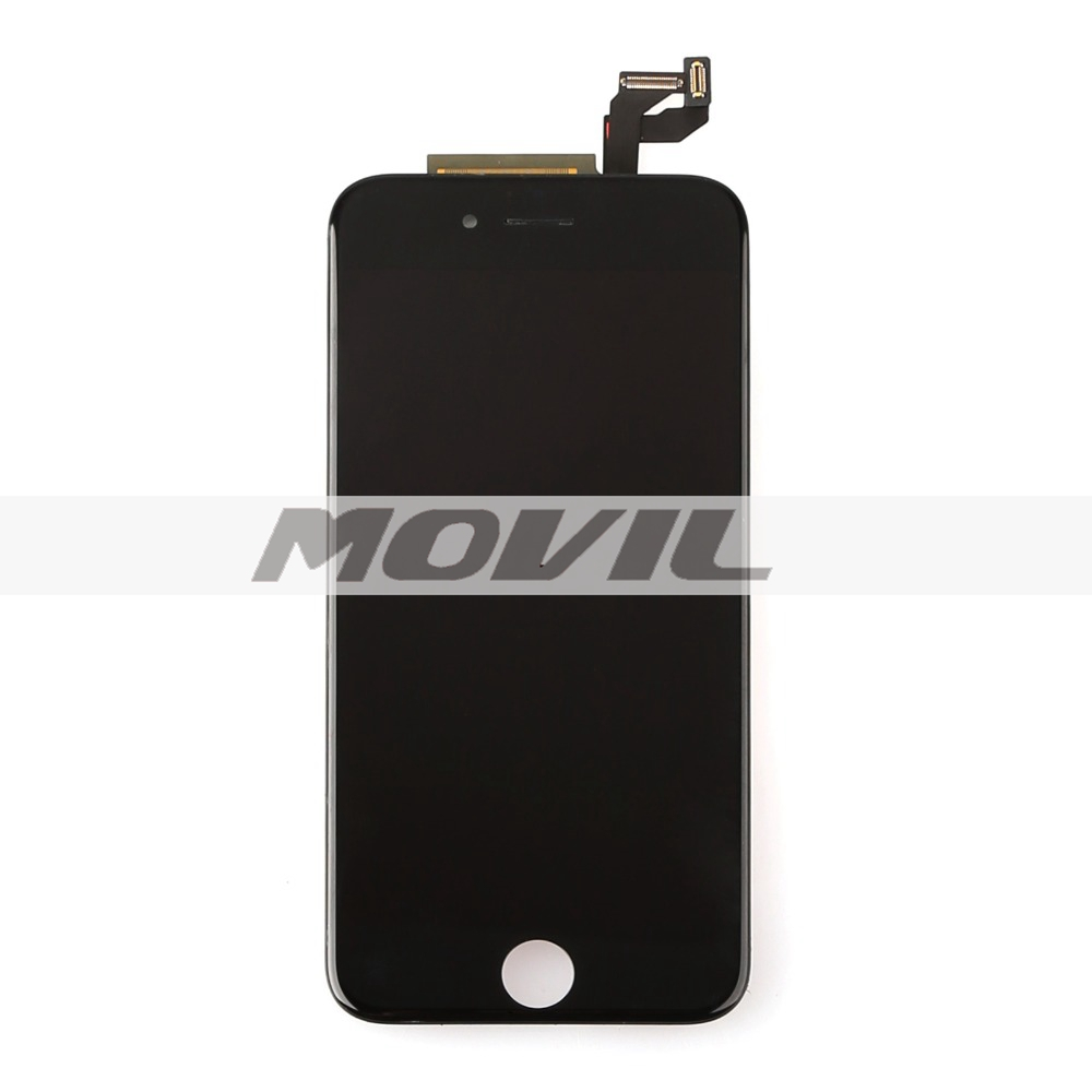 4.7 inch For Apple iphone 6S LCD Display Touch Screen With Digitizer Assembly + Free Tools tested Black