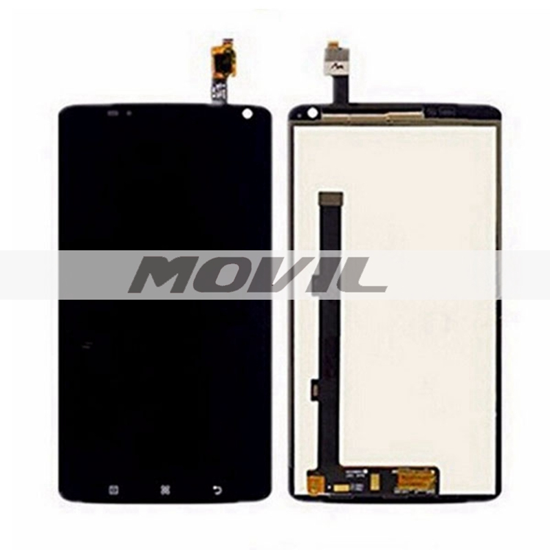 6 Inch Screen S930 LCD Display Digitizer Replacement For Lenovo S930 LCD