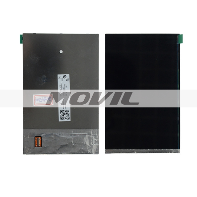 7 inch Lenovo TAB A7 A7-50 A3500 New LCD Display Panel Screen Digitizer