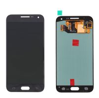 LCD Screen For Samsung E5 Black