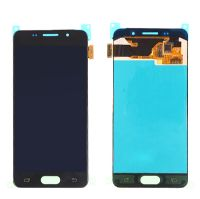 LCD Screen For Samsung A310 Black