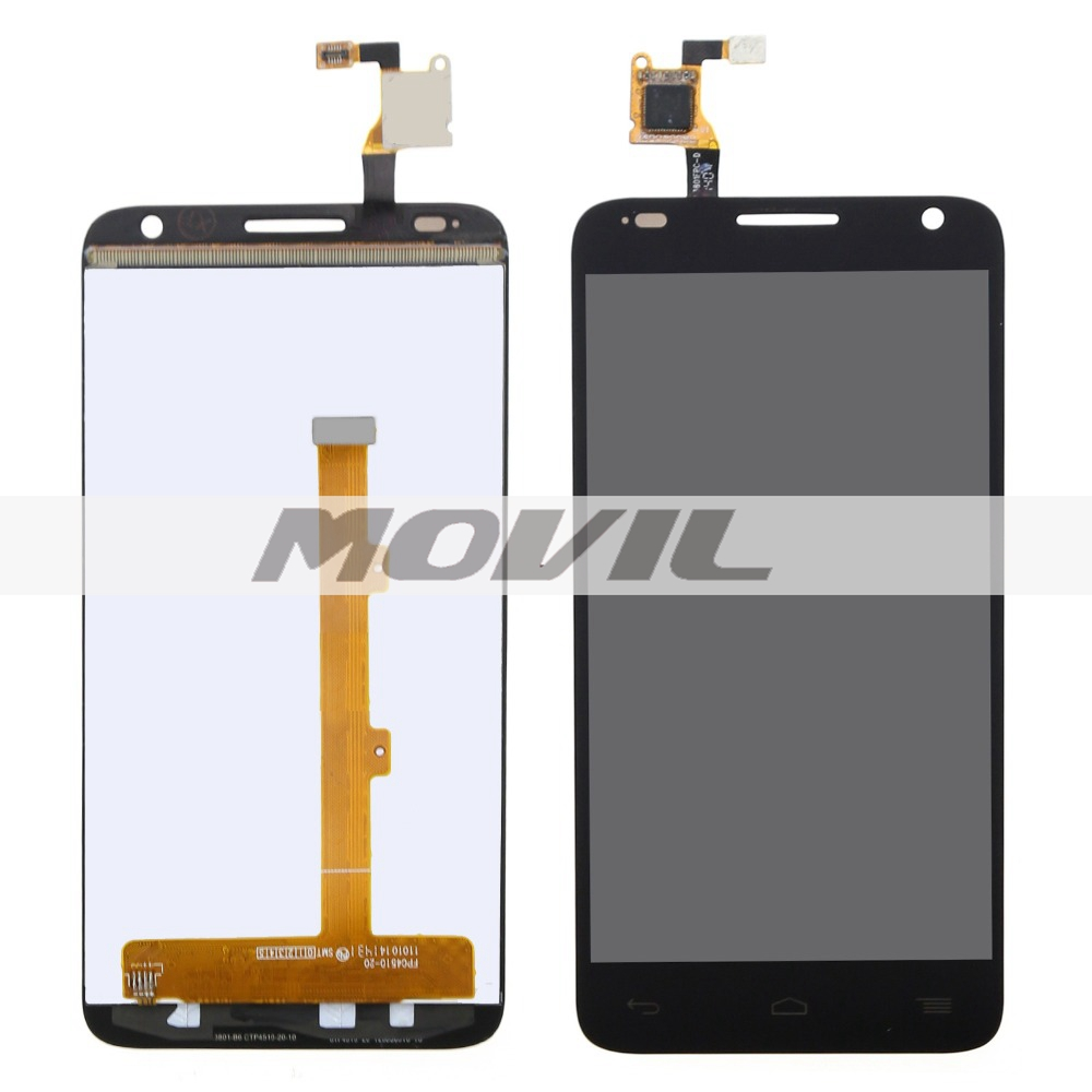 Alcatel One Touch Idol 2 Mini S OT6036 LCD display Touch Screen with Digitizer Assembly