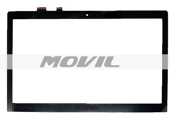 Asus VivoBook S551 Touch Screen Digitizer Screen Replacement Repairing Parts TCP15G01