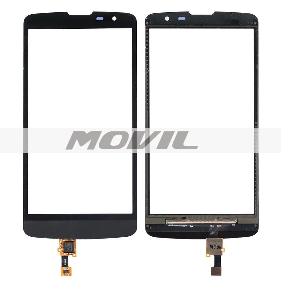 BLACK Touch Screen Digitizer Replacement for LG L Bello D331 D335 D337