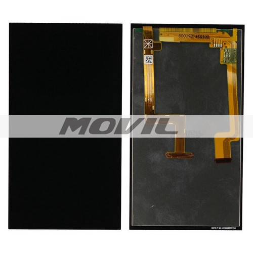 Black Color Touch Digitizer Glass+LCD Display Assembly For HTC Desire Eye M910n