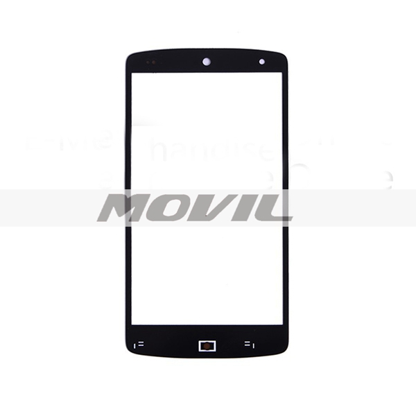 Black Front Glass Lens for LG Google Nexus 5 D820 D821 E980