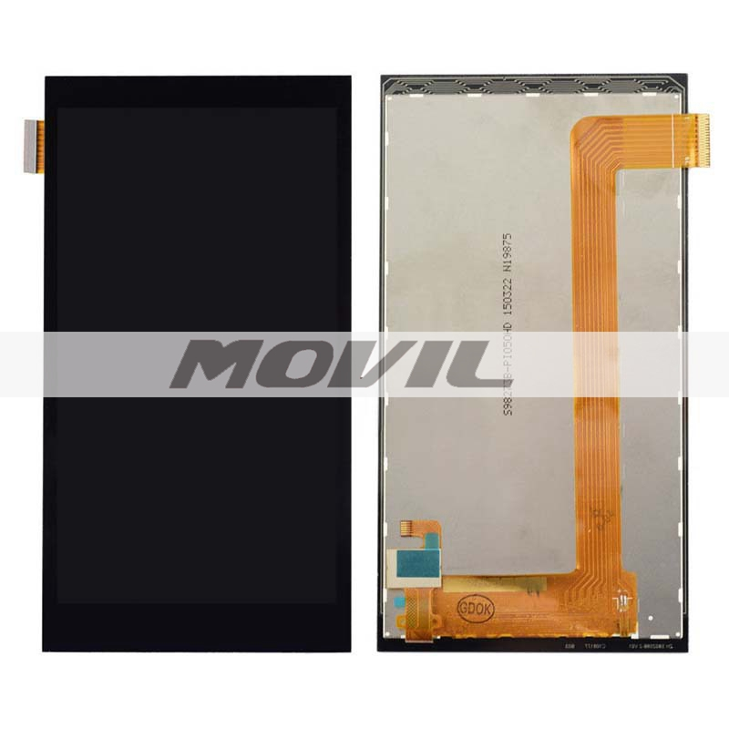 Black LCD Display + Touch Screen Digitizer Assembly Replacement For HTC DESIRE 620 620G