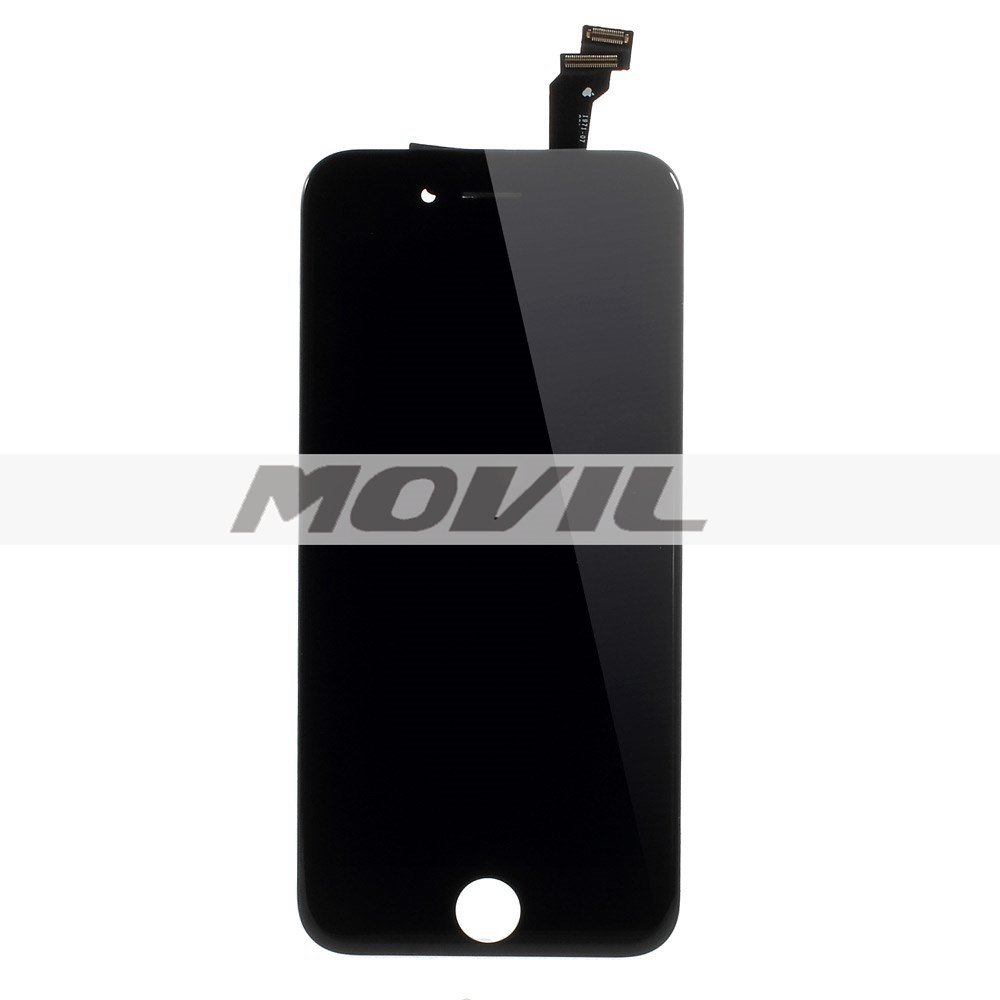 Black LCD Display Digitizer For iPhone 6 4.7 inch Touch Screen Digitizer Assembly Replacement for iPhone 6 6G