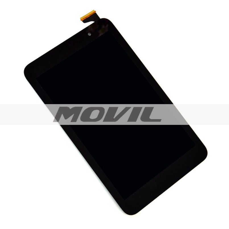 Black LCD Display For ASUS MeMo Pad 7 ME176 ME176C ME176CX LCD touch Screen