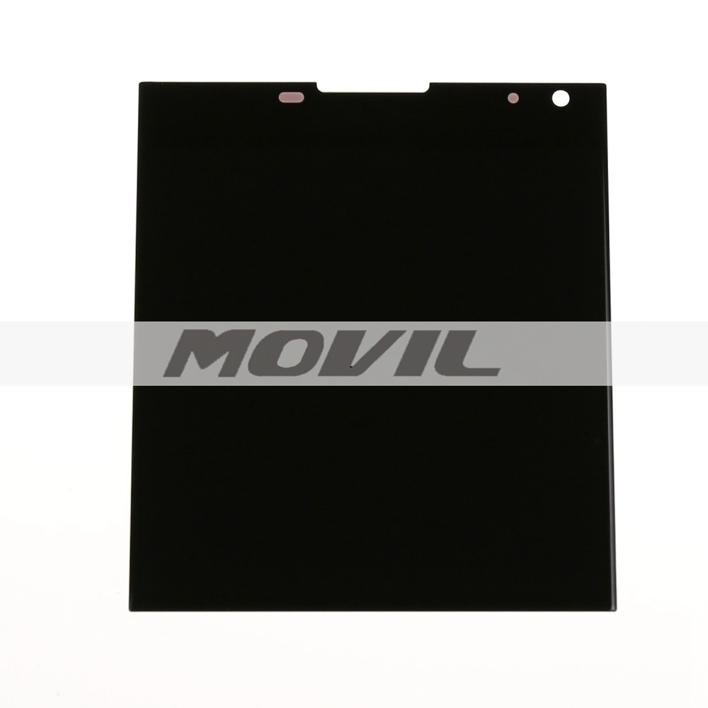 Black LCD For Blackberry Q30 Passport LCD Dsiplay + Touch Screen