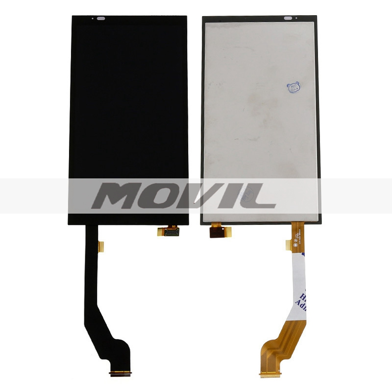 Black LCD For HTC Desire 816G LCD Touch Screen Display with Digitizer Full Assembly