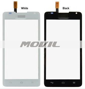 Black OR White touch panel HuaWei Y530 touch screen digitizer replacement for HuaWei Y530