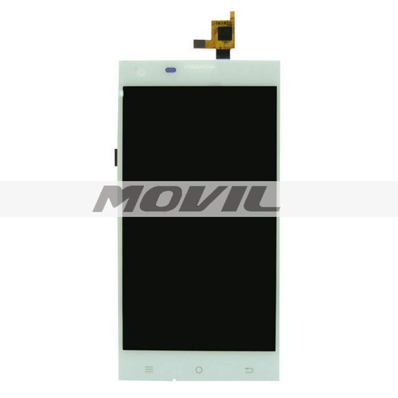 Black Or White For Cubot s308 Replacement Lcd display + Touch screen Glass digitizer parts Assembly