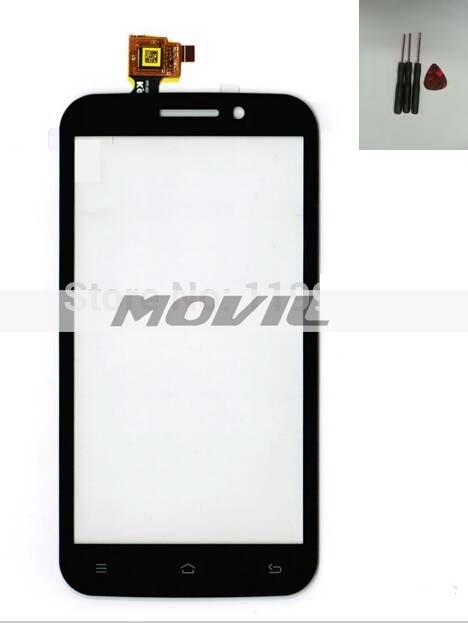 Black Original Digitizer Touch Screen For ZOPO C1 ZP800 ZP800H ZP800+ ZP810 ZP820 Hero H7500