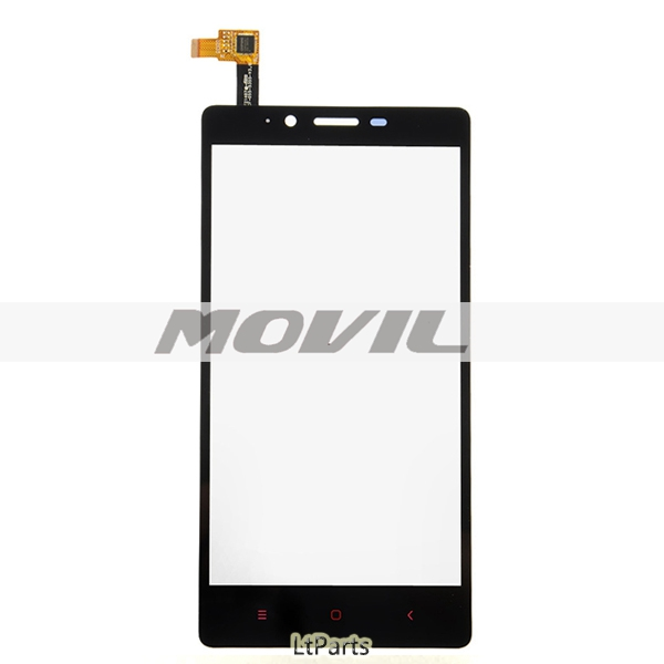 Black Redmi Note 5.5 Touch Screen For Xiaomi Red Rice Note Hongmi Note Touch Screen