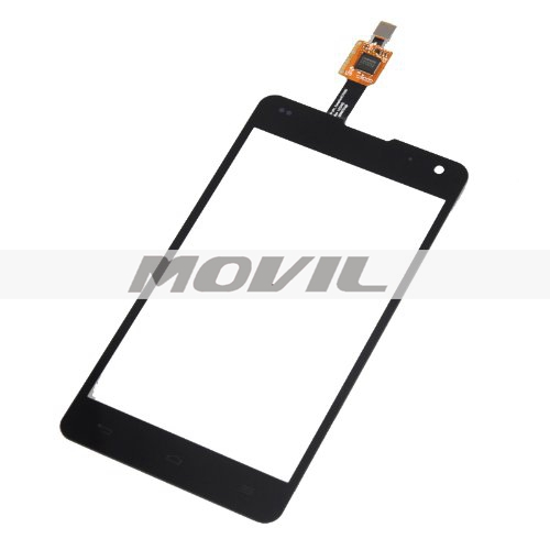 Black touch screen digitizer For LG Optimus G F180 E973 LS970 E975 E977