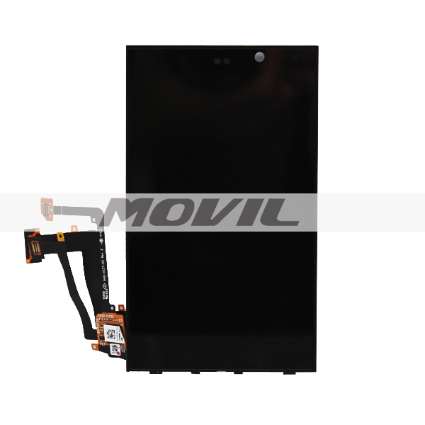 Blackberry Z10 LCD Display + Touch Screen Glass Digitizer Assembly With Flex Cable