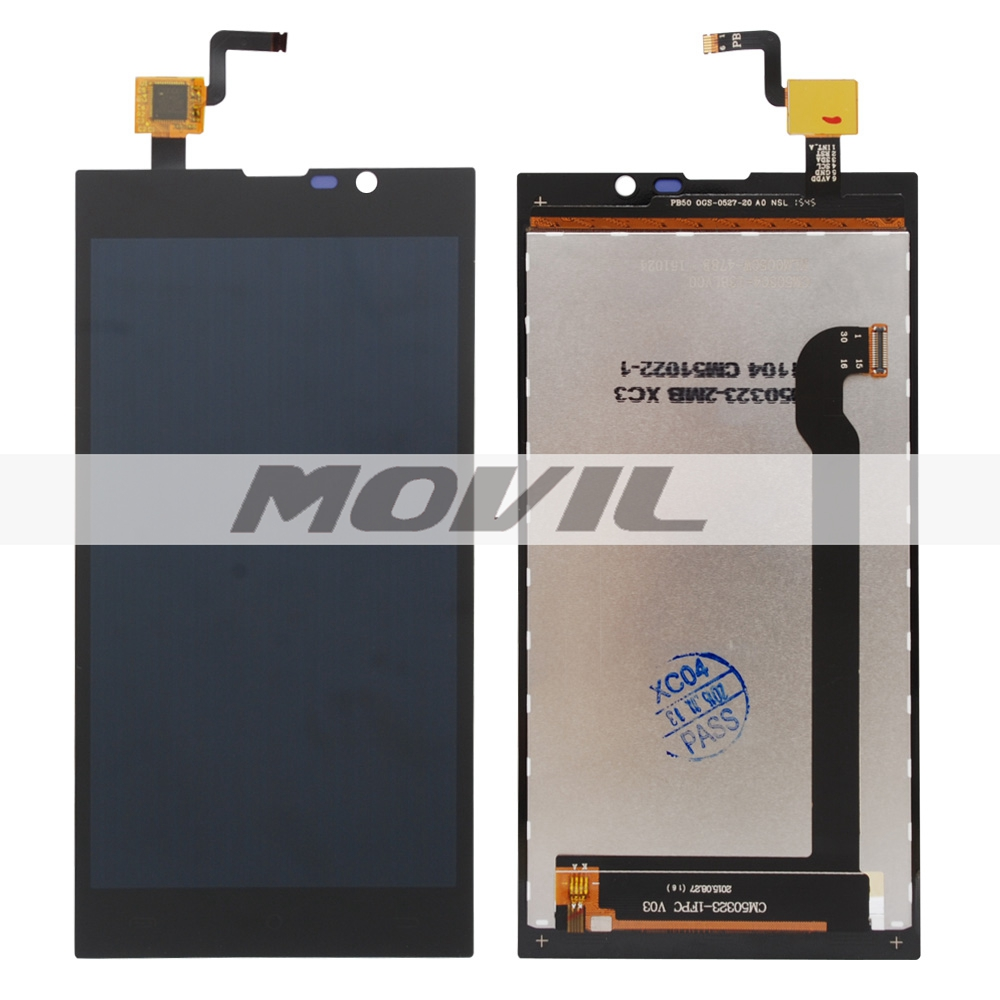 Lcd touch for Cubot - movil