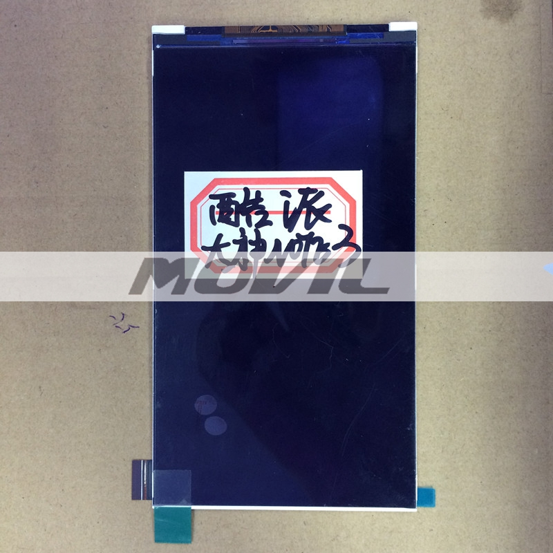 Coolpad Dazen Note 3 LCD Display Screen Digital Accessories For Coolpad Note3
