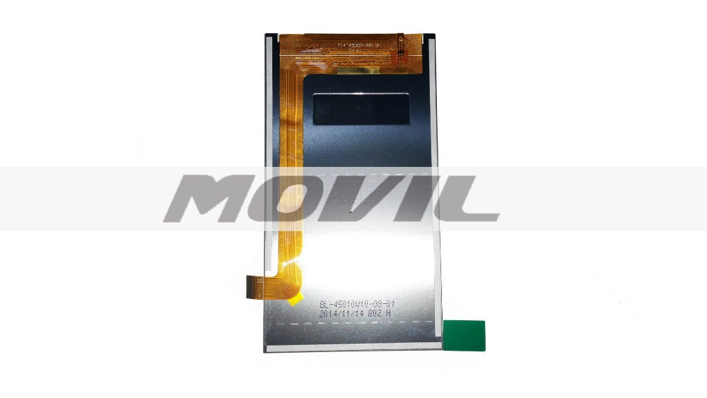 DOOGEE DG800 LCD Screen New Arrival Original perfect replacement LCD Screen for DOOGEE DG800