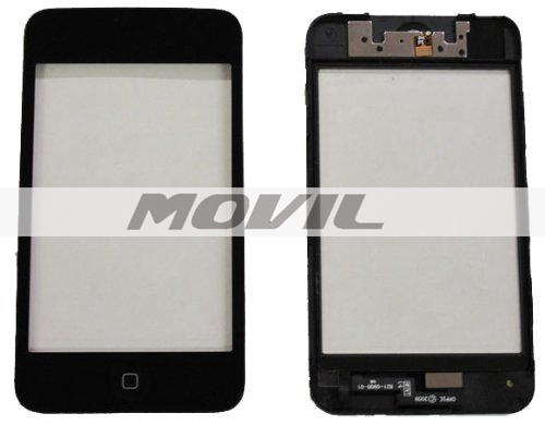 iPod replacement parts - movil