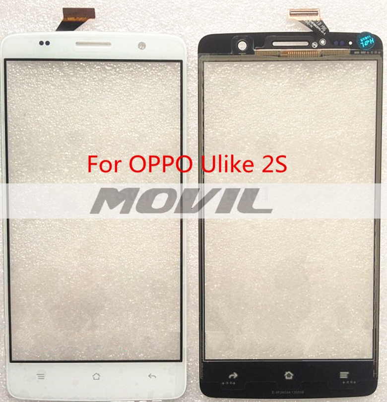 Digitizer Touch Screen For OPPO Ulike 2S U2S U707t Panel Glass Replacement