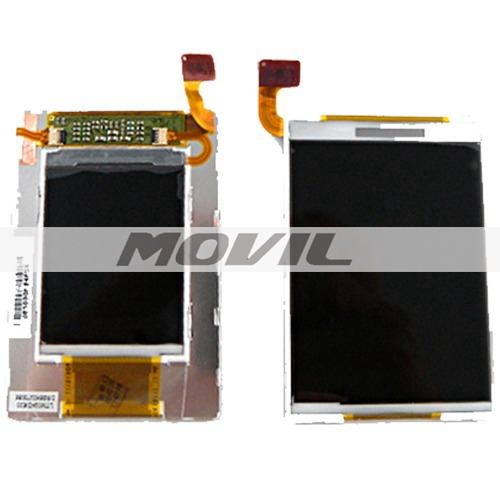 Display Lcd  Plasma Blackberry 8220