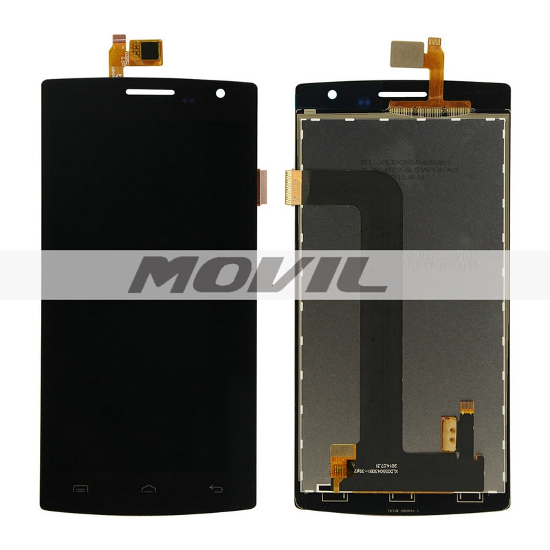 Display for Doogee DG580 LCD Display with Touch Screen