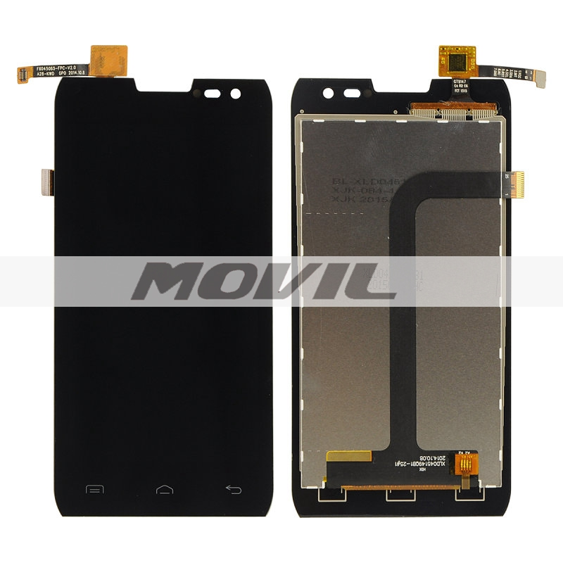 Display for Doogee DG700 LCD Display with Touch Screen