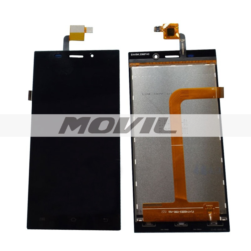Doogee Turbo Mini F1 LCD Screen Display Digitizer Touch Screen