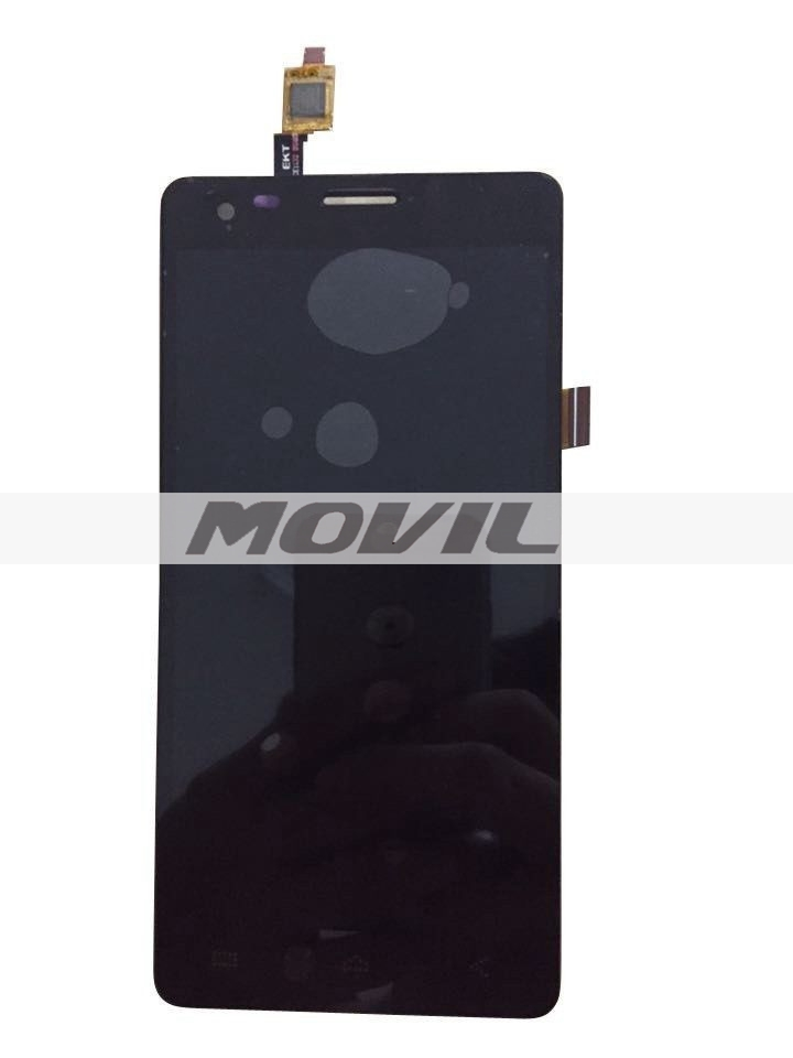 Elephone P3000S Screen LCD Display Original Touch Digitizer Assembly