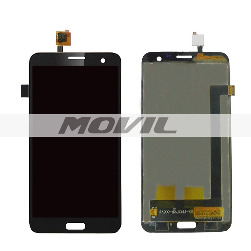 Elephone P8 LCD Screen Display With Touch Screen