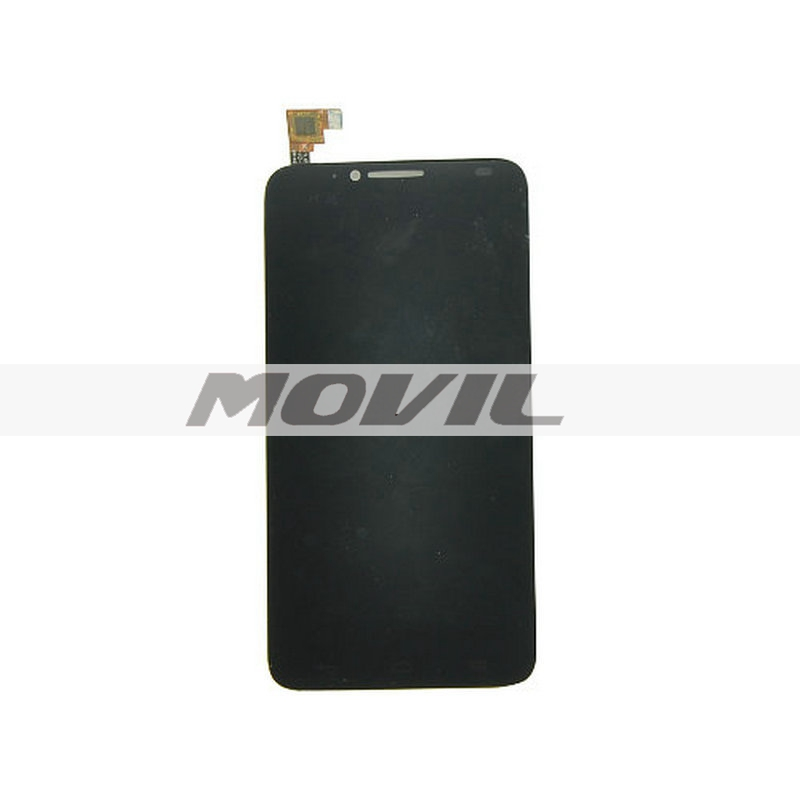 For Alcatel One Touch Idol 2 OT6037 6037K 6037B 6037Y 6037 LCD Display with Touch Screen Digitizer Assembly