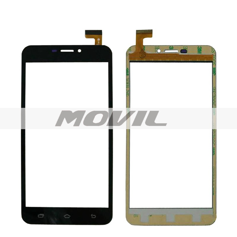 For Archos 59 Titanium Touch Screen Digitizer Panel Sensor Touch Display