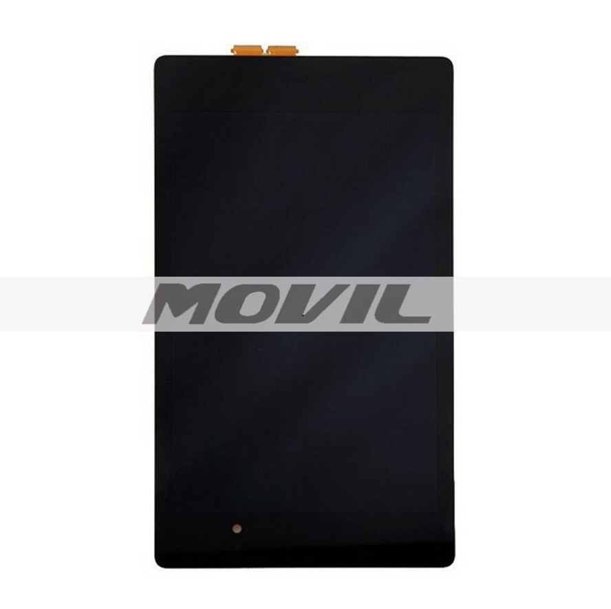 For Asus Google Nexus 7 II 2nd Tab 2 ME571K ME571KL K008 K009 2013 LCD Touch Screen Digitizer Assembly Replacement