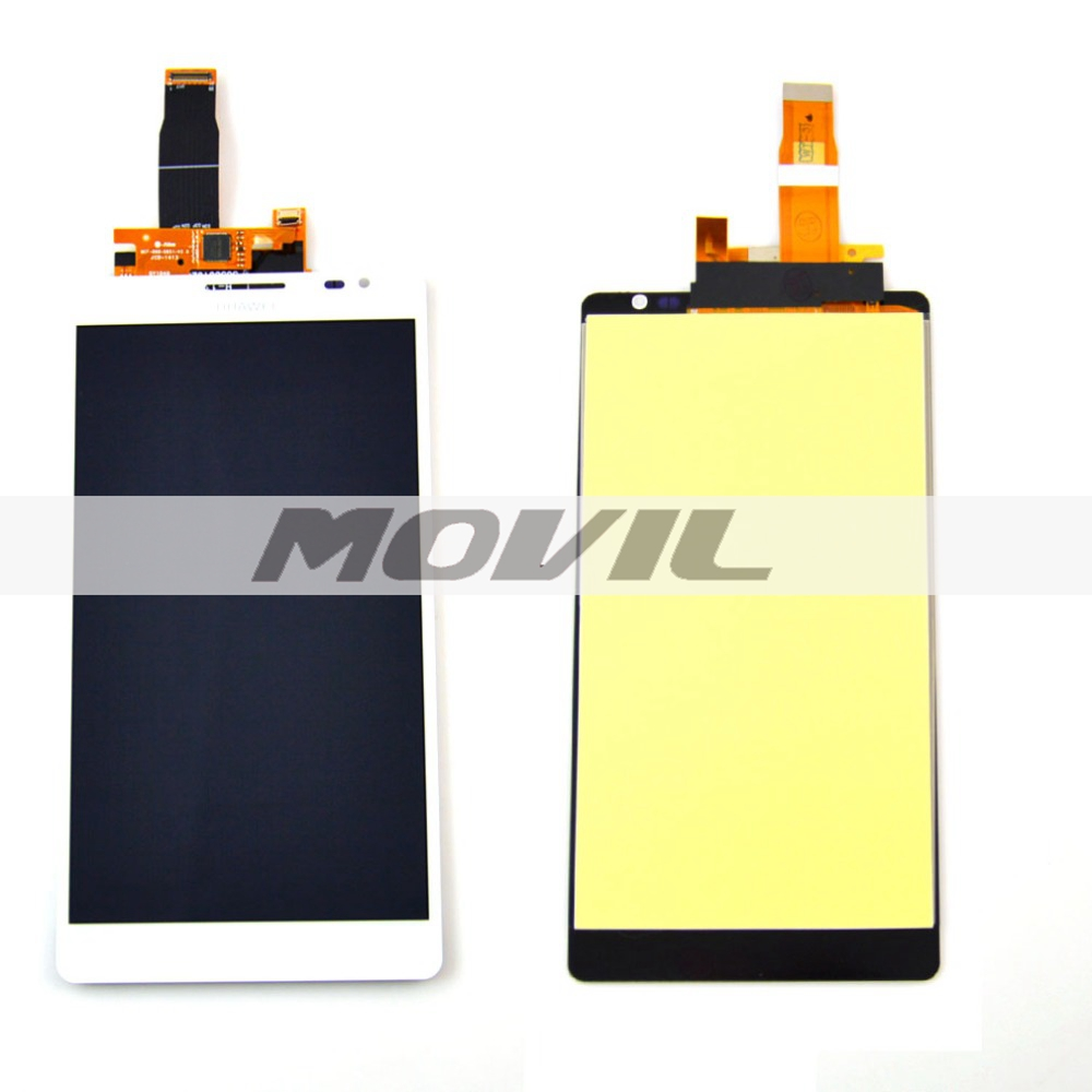 For Huawei ascend mate mt1-u06 lcd display touch screen with digitizer assembly
