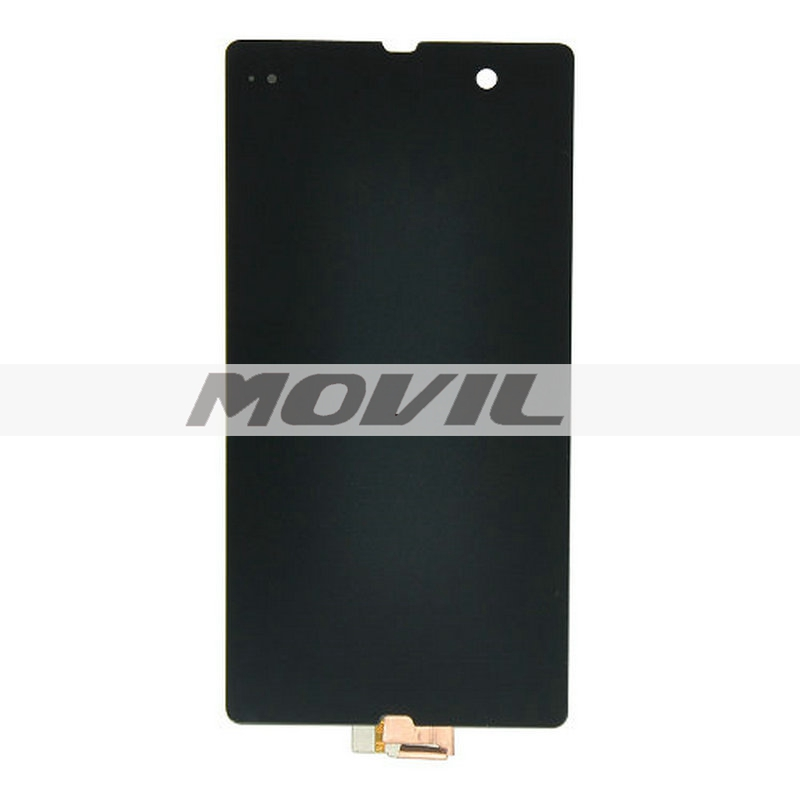 For Sony Xperia Z L36h L36i C6603 C6602 LCD Display with Touch Screen Digitizer Assembly +