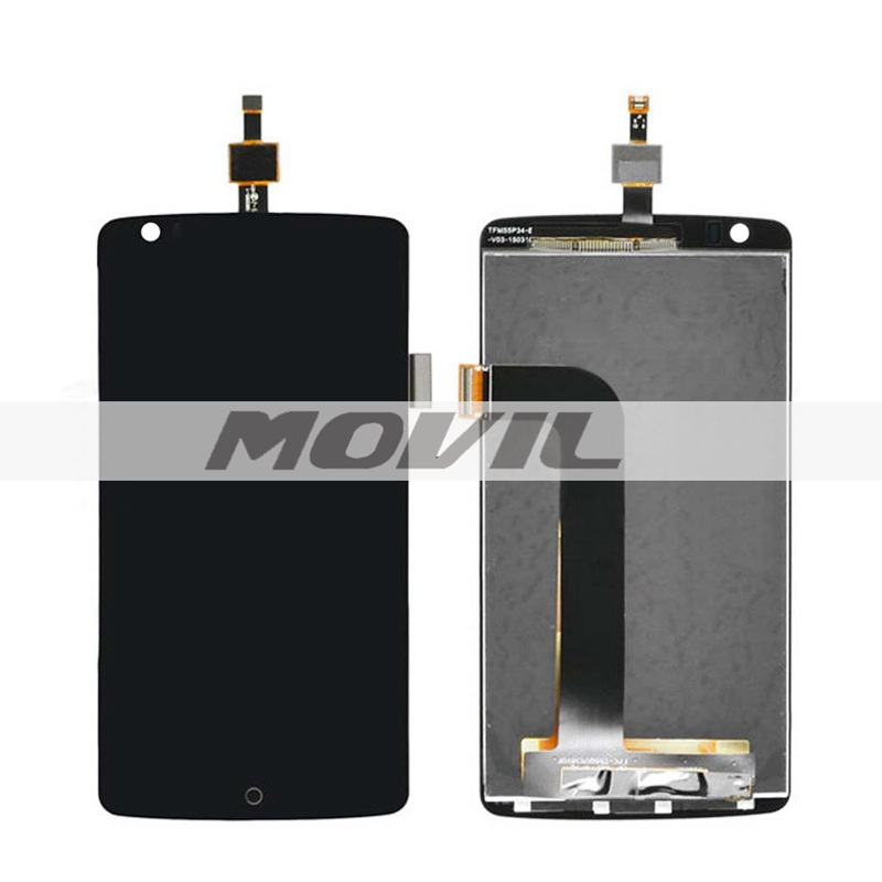 For ZTE Axon LCD Display With Touch Screen Digitizer Assembly