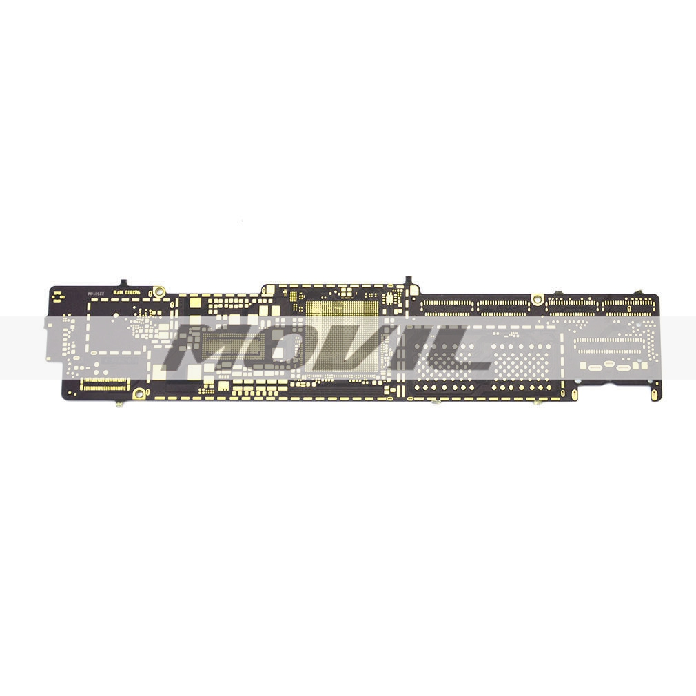 For iPad 3 Motherboard Main Logic Bare Board Mainboard Replacement Part ANFS