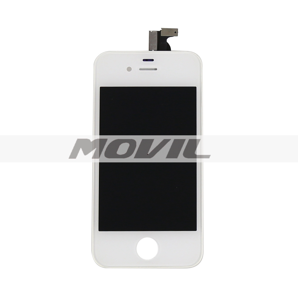 Part Replacement LCD Screen Cover Faceplate for iPhone 2G