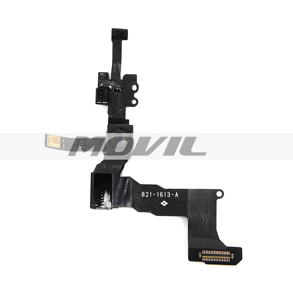 Front Camera Proximity Sensor Light Motion Module Flex Cable for iPhone 5C