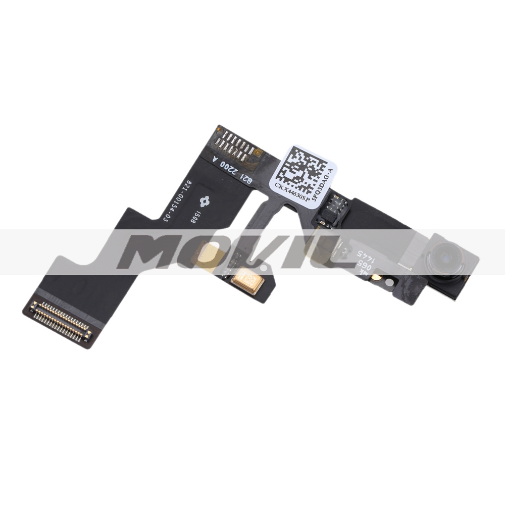 Front Camera Repair Fix Replace Replacement Part with Microphone Light Sensor Flex Cable Integrated Structure for iPhone 6S Plus