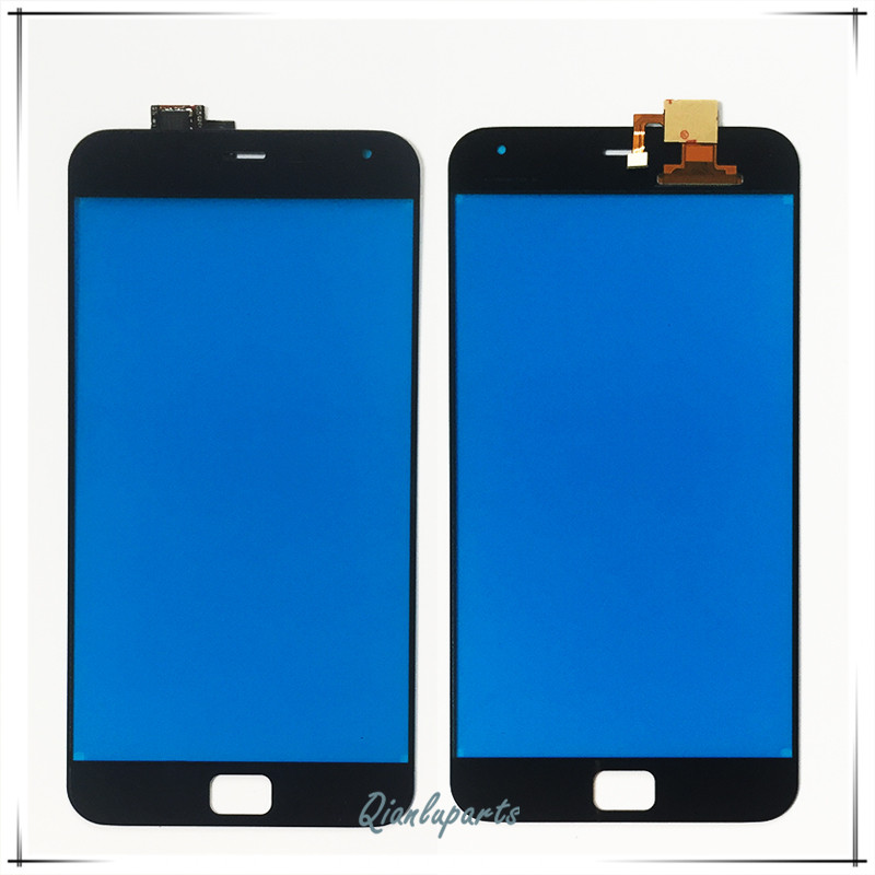 Front Touch Screen Digitizer For MeiZu MX4 Pro Touchscreen