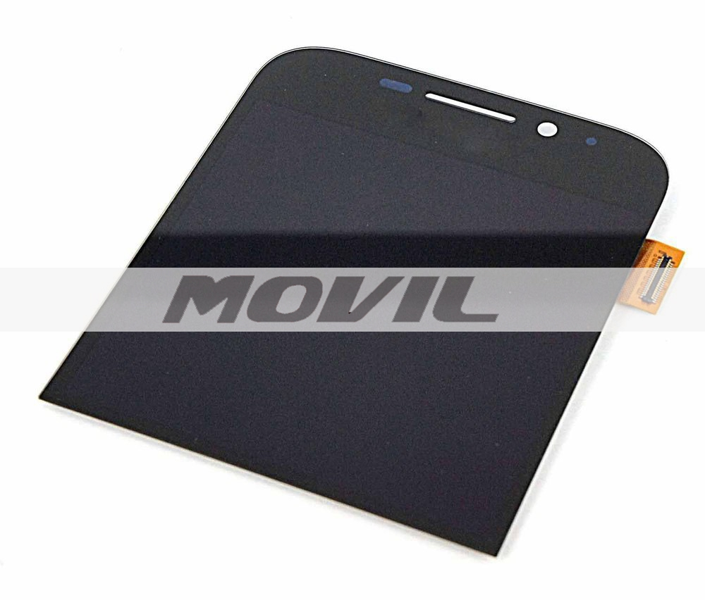 Full Completed Original LCD Display Screen+Touch Glass Assembly for BlackBerry Classic Q20