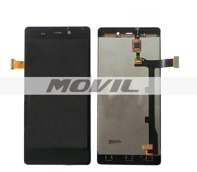 Gionee ELIFE E6 LCD display with touch screen digitizer assembly